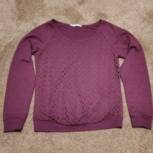 Women's Maurices Sweater